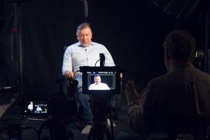 Haastatteluvideon kuvaus